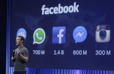 Facebook will get access to WhatsApp phone numbers to hit people with more targeted ads