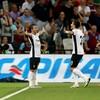 Deja vu: West Ham dumped out of Europe by Romanian champions