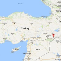 11 police killed, dozens injured in Turkey bomb attack