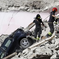 Death toll rises to 267 as Italy declares a national day of mourning