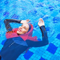 Burkini inventor says there's a high demand from fair-skinned Irish women