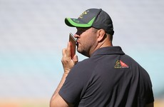 'It's very easy for people to put the boot in': Cheika tells critics to back wounded Wallabies