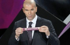 As it happened: the Euro 2012 Finals draw