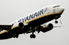 Ryanair claims to be 'world's favourite airline' as passenger numbers soar