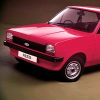 Do you own Ireland's oldest Ford Fiesta?
