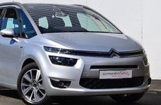 DoneDeal of the week: Two seven-seat MPVs with loads of features
