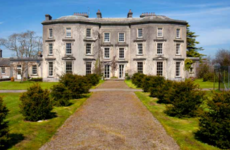 James Reilly is selling his HUGE palatial mansion for €2.75 million