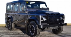 Dream car of the week: Land Rover Defender 110 Adventure Edition