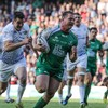'Tom will certainly be in with a big shout to play for Ireland'