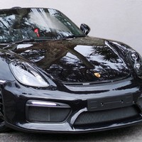 5 snazzy Porsches for every budget