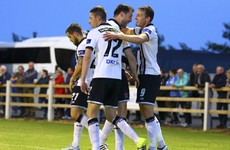 McMillan's strike enough to give Stephen Kenny's Dundalk victory on return to league action