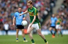 Colm Cooper returns as Eamonn Fitzmaurice names the team he hopes can take Dublin down