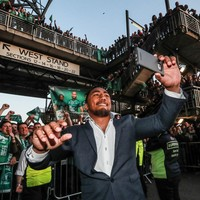 'We can make a big leap' - Pro12 chasing Top 14 and Premiership