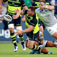 Leinster end pre-season with five-try defeat to Bath in Donnybrook