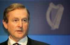 Confirmed: Taoiseach's state of the nation address to happen this Sunday