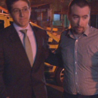 Irishman Kevin Mallon released from Rio jail after three weeks