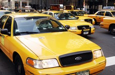 New York taxi drivers no longer have to pass English proficiency test