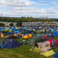 26-year-old man dies after falling ill at UK music festival