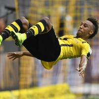 A new Bundesliga season and it was business as usual for one of Europe's best strikers