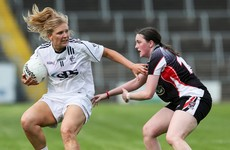 Moolick goal clinches extra-time win for Kildare in thrilling semi-final