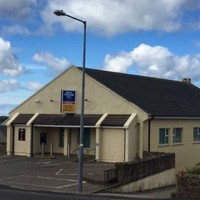 Donegal community tries to buy former AIB bank building for €1