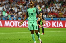 Portugal Euro 2016 star posts heartfelt thanks to Sporting after record-breaking €45million move