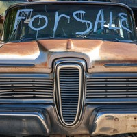 Selling your car? Here's how to get started