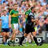 Should Kerry have been awarded a free in the dying seconds of their encounter with Dublin?