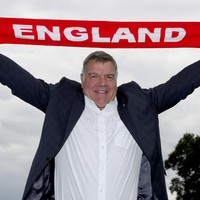 West Ham's Michail Antonio the only new name as Sam Allardyce names his first England squad