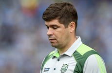 Eamonn Fitzmaurice: 'I couldn't be prouder of them in there, they're an incredible bunch'