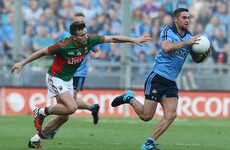 Now we're set for a third Dublin-Mayo All-Ireland senior football final