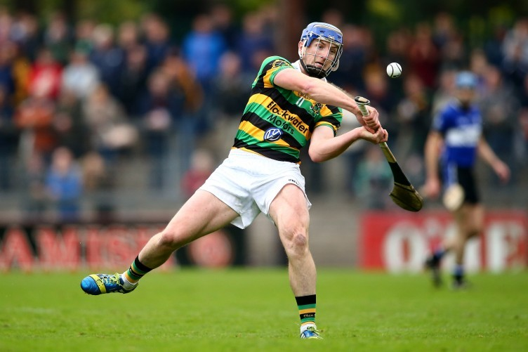 Patrick Horgan's Glen Rovers will face Bishopstown.