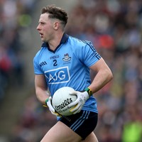 Dublin star Philly McMahon pays touching tribute to late Finglas boy after semi-final win