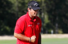 Reed earns Ryder Cup spot as McIlroy finishes on even par