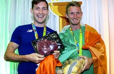 Steak, spuds and selfies: A hero's welcome for O'Donovan brothers in Cork