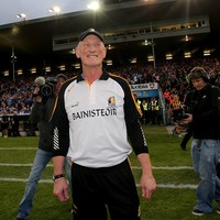 'I think it wasn't a surprise' - Kilkenny boss Cody happy with Brian Gavin as final referee