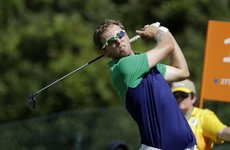 Irish Olympian Séamus Power claims place on PGA Tour