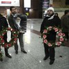 Expelled Iranian diplomats arrive back in Tehran