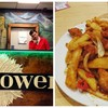 Templeogue takeaway The Sunflower has finally been named as the inventor of the Spice Bag