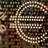 Euro 'architect' claims single currency was flawed from the start