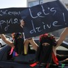 Allowing Saudi women to drive will encourage them to have sex before marriage: report