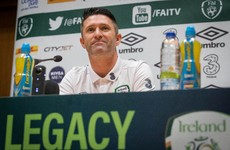 Keane: 'I've put many jerseys on, but the Irish one always seemed to fit me best'