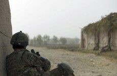 British soldier dismissed from army after stabbing Afghan child