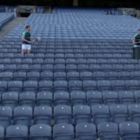 How did these All-Stars get on in hurling's very own bin challenge?