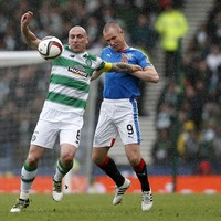 Celtic and Rangers could join revamped English Football League