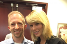 Taylor Swift had to go to jury duty like a mere mortal and her fellow jurors lost it