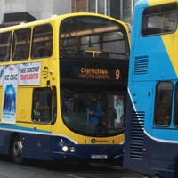 Poll: Do you support the Dublin Bus drivers' strike?