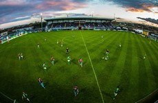 Connacht exploring the option of ground-sharing with Galway United