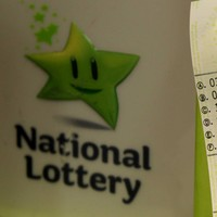 Father scoops €500,000 after daughter buys him a Lotto ticket