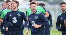 We'll Leave it There So: Clarke's Ryder Cup picks, Dundalk star in Ireland squad and all today's sport